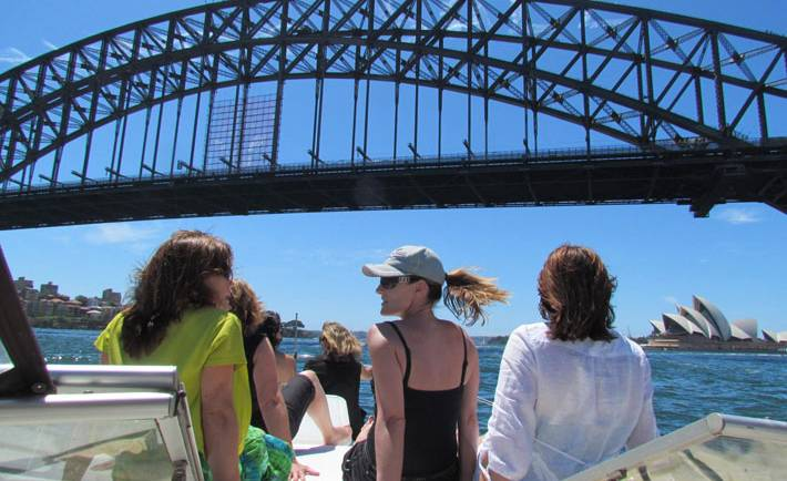 On Sydney Harbour – 10 things the locals wont tell you