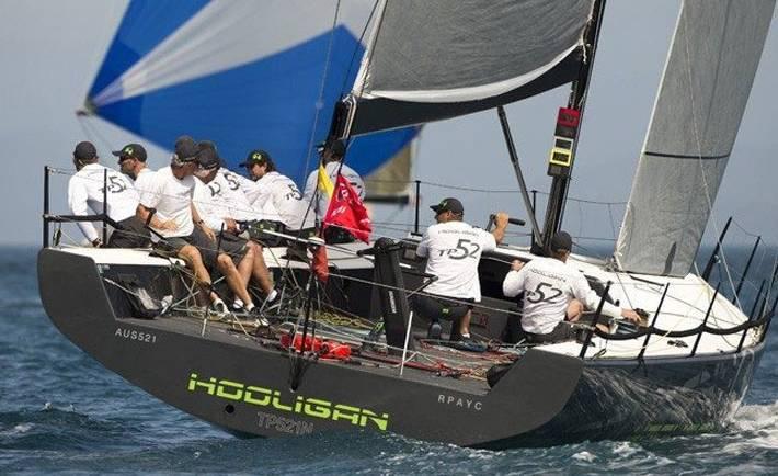 Hamilton Island Race Regatta