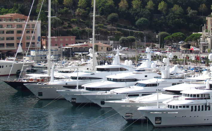 Eastcoast Sailing Cruises the French Riviera
