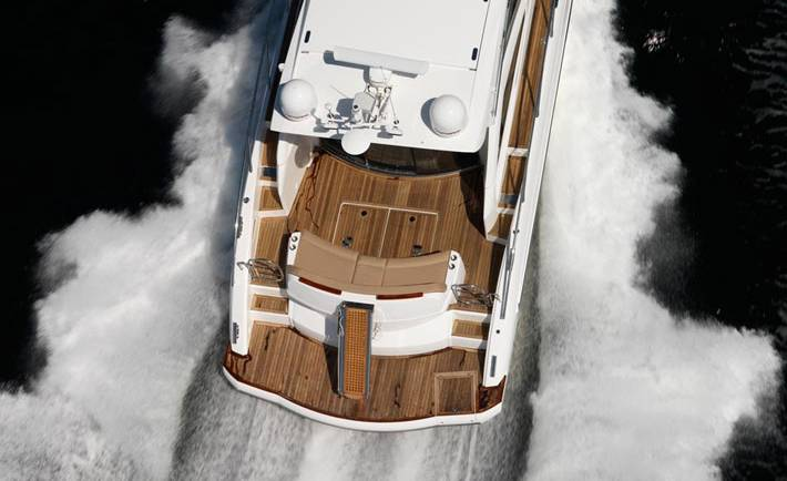 We had to let you know about MV Birchgrove Luxury Charter Boat