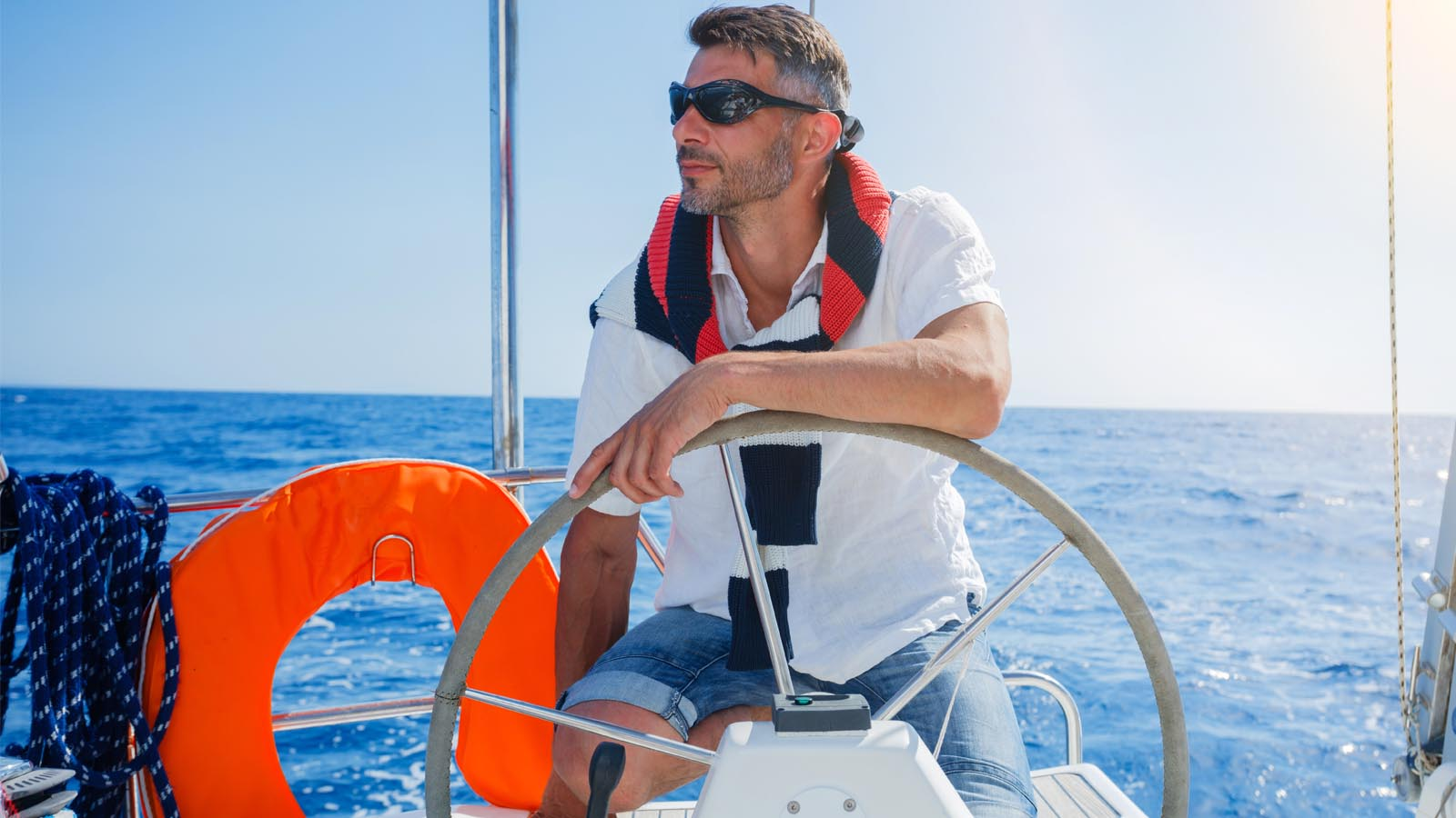 summer boat hire