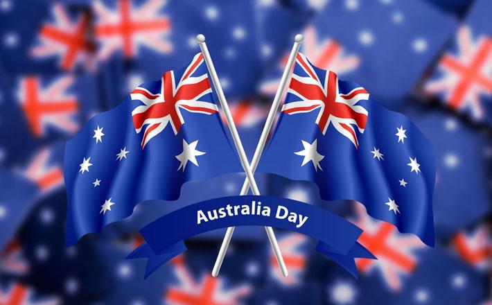 What Happened On Australia Day 2018