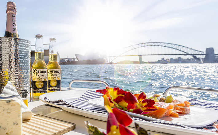 Get on the Water this Summer in Sydney