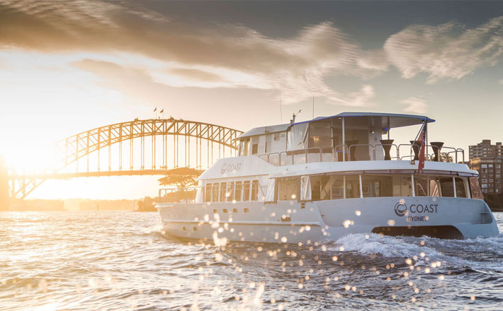 6 Great Occasions to Rent a Boat in Sydney