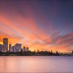 Sydney overnight private boat charter Sunset