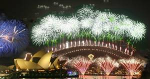 Eastcoast sailing New Years Eve boat hire Sydney