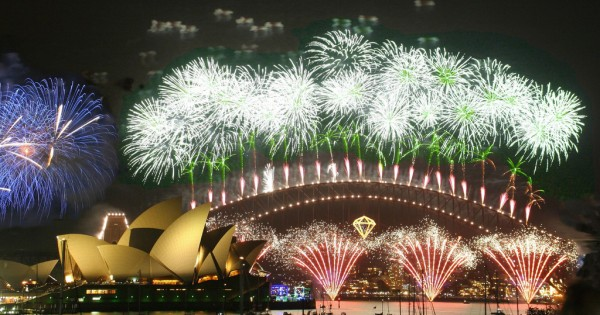 The Best New Years Eve Boat Hire in Sydney Harbour