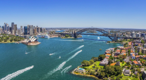 Sydney Christmas Party Cruise Hire