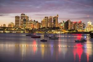 East Coast Sailing Boat Hire Sydney Harbour