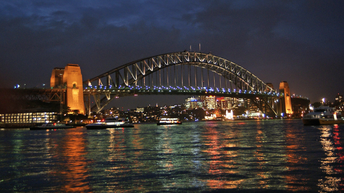 5 Great Reasons To Charter A Yacht In Sydney For Valentine's Day