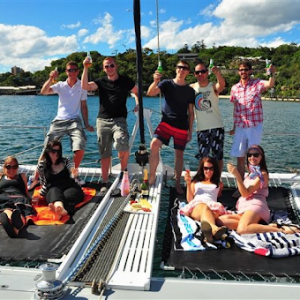 Eastcoast Sailing Party Boat Hire