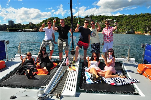 Take Your Night Out To The Next Level With A Party Boat Hire In Sydney