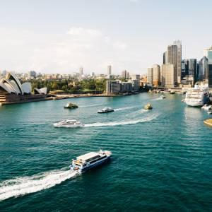 Sydney Harbour boat hire