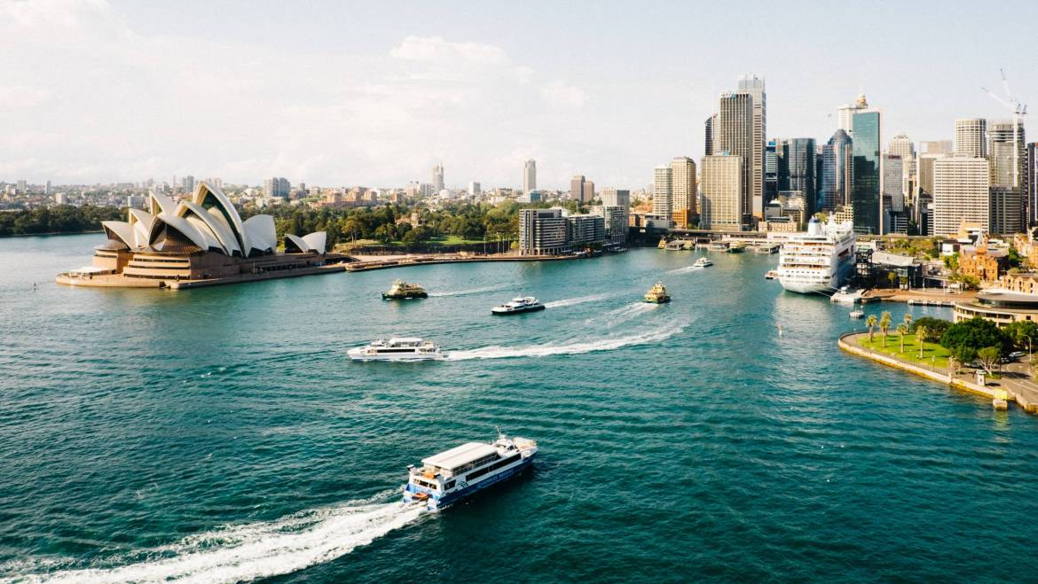 Sydney Harbour facts to know before your boat hire