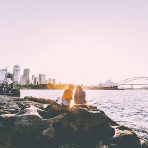 date night private boat charter Eastcoast sailing Sydney