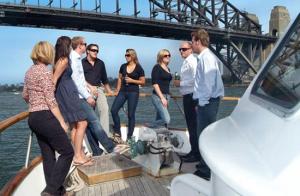 Sydney Harbour Corporate Cruise