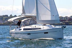 Sydney yacht hire