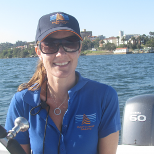 Kylie Noble Eastcoast Sailing