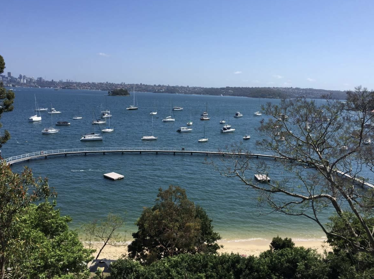 Redleaf Beach Sydney's Hidden Beaches