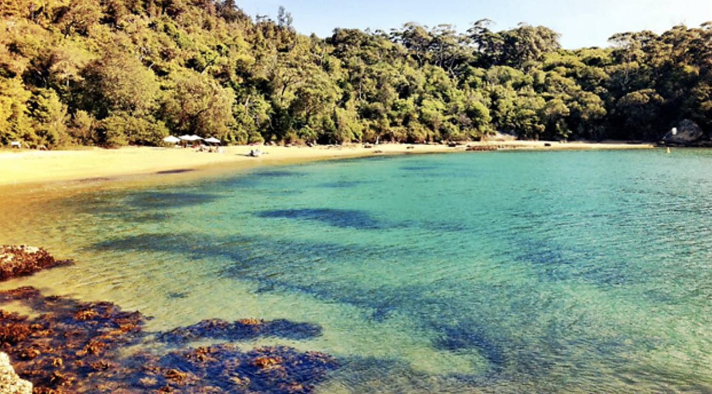 Store Beach Sydney's Hidden Beaches