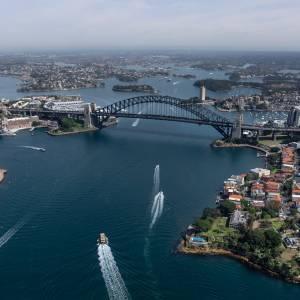 Sydney's Hidden Beaches