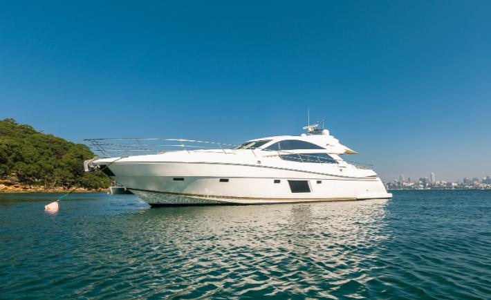 AquaBay Boat Charter