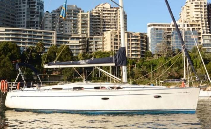 Bavaria 40 Cruising Yacht Charter