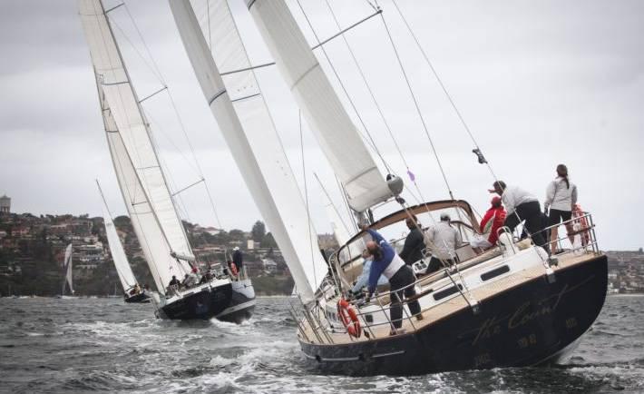 Beneteau 57 Luxury Yacht Charter