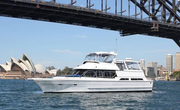 Ambiance Boat Charter