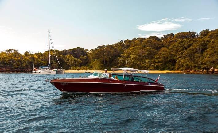 BEL Boat Charter