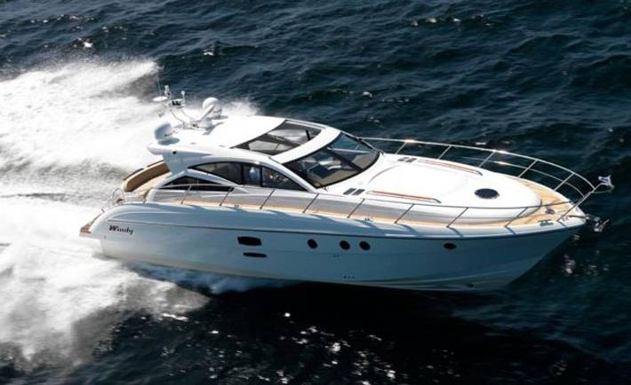 Birchgrove Boat Charter