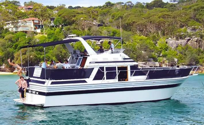 Day by Day Boat Hire