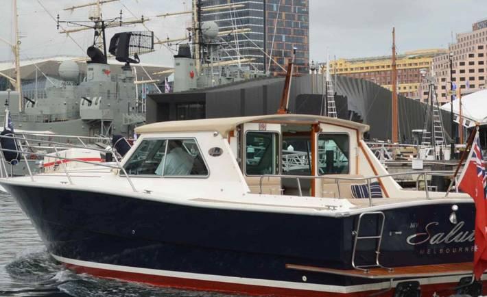 Salute Boat Hire