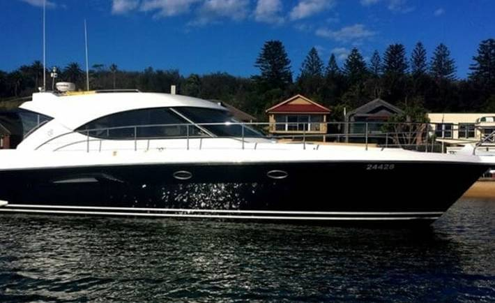 Seaduced Boat Hire