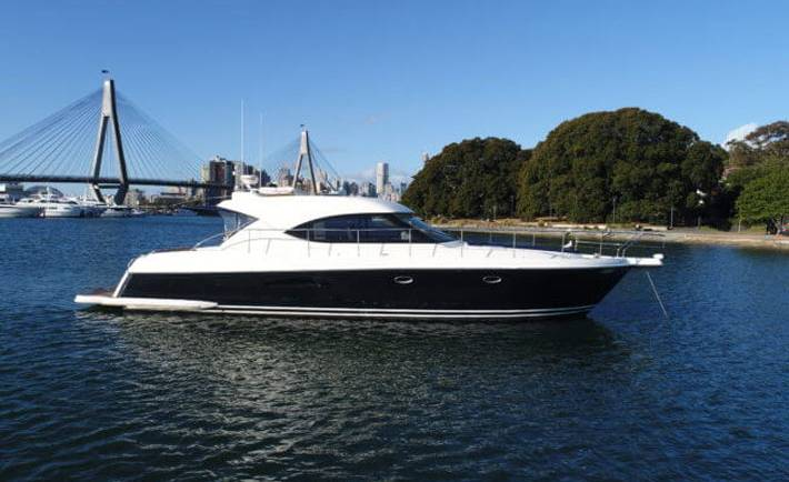 Seaduction Boat Hire