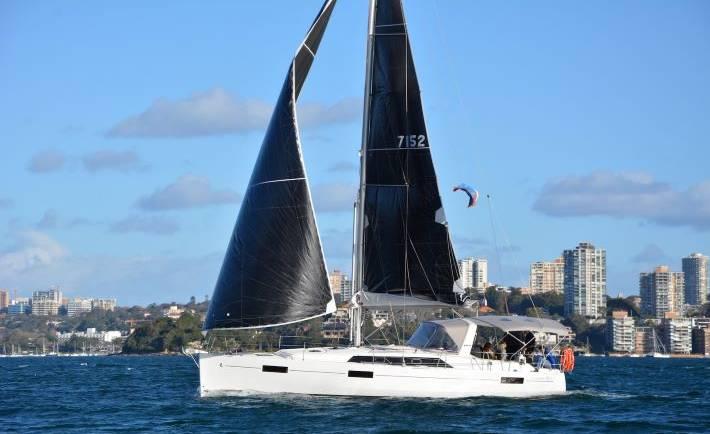 Beneteau 41 Yacht Hire