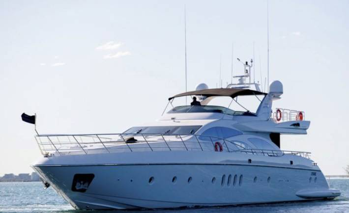 Seven Star Boat Charter