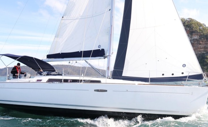 Beneteau 37 Yacht Charter Pittwater