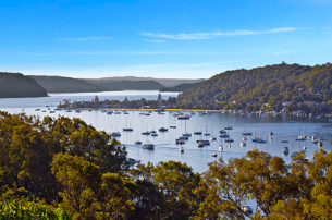 Pittwater boat hire