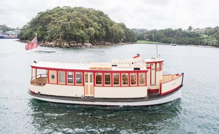Lithgow Function Boat Hire