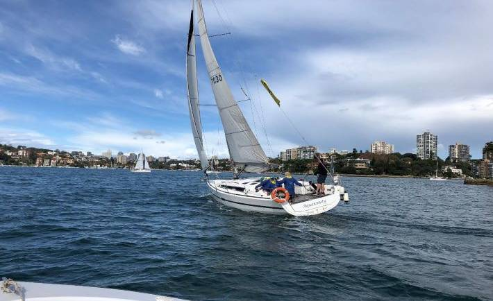 Dufour 36 Yacht Charter
