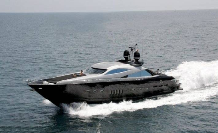 Murcielago Boat Charter