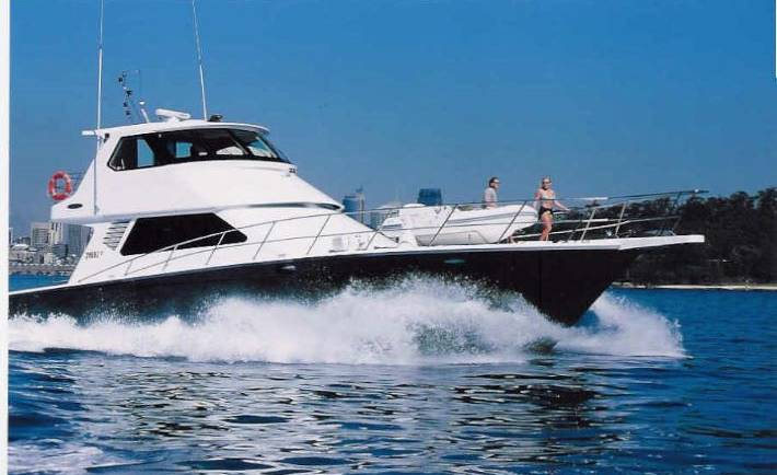 State of the Art Boat Hire