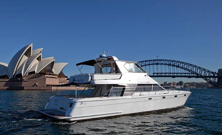 Yarranabbe Boat Charter